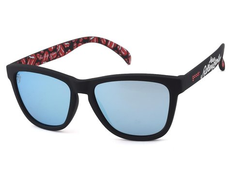 Goodr OG Rolling Stones Sunglasses (What Would Keith Do?)