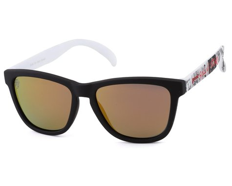 Goodr OG Rolling Stones Sunglasses (Exile On Main St.)