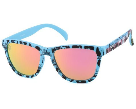 Goodr OG Rolling Stones Sunglasses (Some Girls)