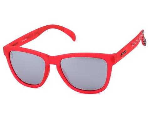 Goodr OG Rolling Stones Sunglasses (Tattoo You)