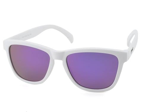 Goodr OG Gamer Sunglasses (Side Scroll Eye Roll)