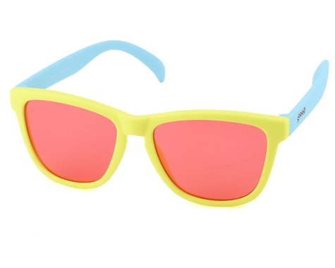 Goodr OG Sunglasses (Pineapple Painkillers)