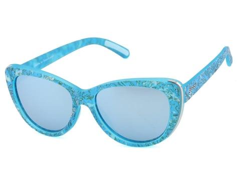 Goodr Runway Cosmic Crystals Sunglasses (Apatite For Detoxification)