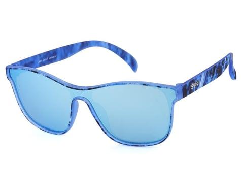 Goodr VRG Cosmic Crystals Sunglasses (Lapis Lazuli Lodestar)