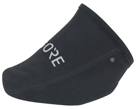 Gore Wear C3 Gore Windstopper Toe Cover (Black) (S/M)