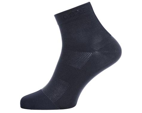 Gore Wear M Light Mid Socks (Orbit Blue) (XL)