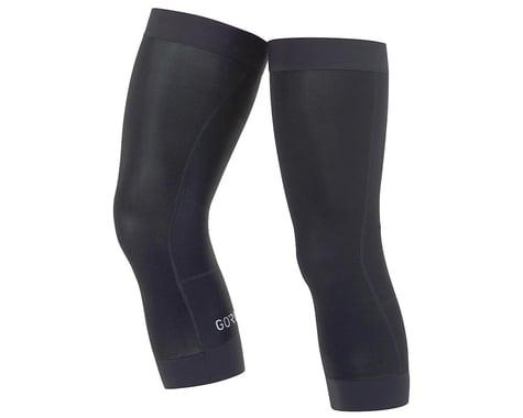 Gore Wear Gore C3 Knee Warmers (Black) (M/L)