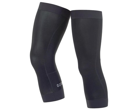Gore Wear Gore C3 Knee Warmers (Black) (XL/XXL)