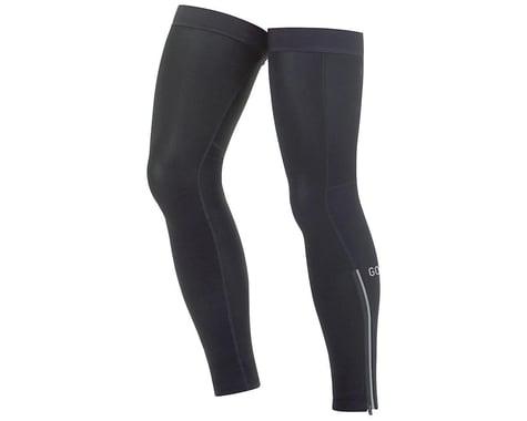 Gore Wear C3 Leg Warmers (Black) (XS/S)