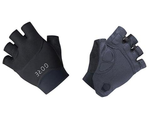 Gore Wear C5 Short Finger Vent Gloves (Black) (L)