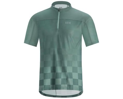 Gore Wear C3 Chess Zip Jersey (Nordic) (S)