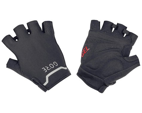 Gore Wear C5 Short Gloves (Black) (L)