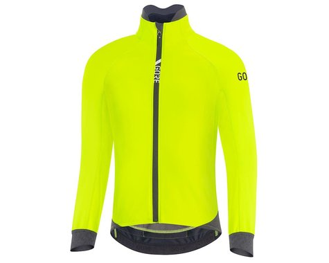 Gore Wear C5 Gore-Tex Infinium Thermo Jacket (Neon Yellow) (S)