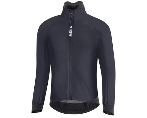 Gore Wear C5 Gore-Tex Infinium Thermo Jacket (Black) (XL)