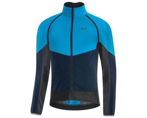 Gore Wear Men's Phantom Jacket (Dynamic Cyan/Orbit Blue) (S)