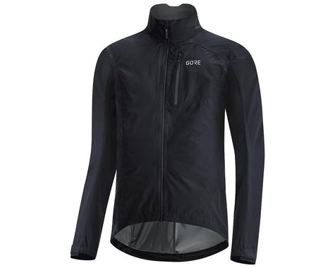 Gore Wear Men's Gore-Tex Paclite Jacket (Black) (S)