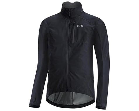 Gore Wear Men's Gore-Tex Paclite Jacket (Black) (XL)