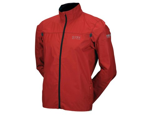 Gore Wear Alp-X AS Light Jacket (Red)