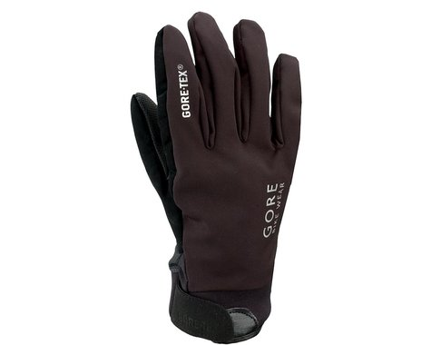 Gore Wear Countdown Gloves (Black)