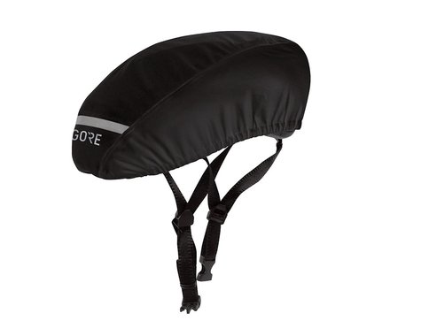 Gore Wear Helmet Cover II (Black) (Large)