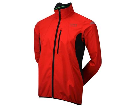 Gore Wear Element Windstopper Active Shell Jacket (Red)