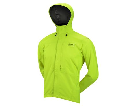 Gore Wear Element Gore-Tex Paclite Jacket - Performance Exclusive (Red)