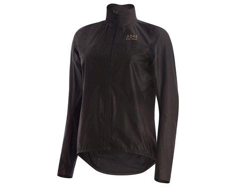 Gore Wear ShakeDry Women's Gore-Tex Jacket (Black)