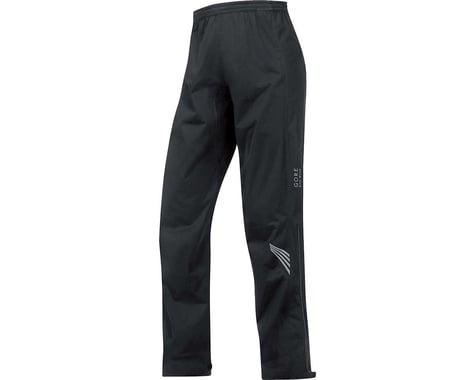 Gore Wear Element Gore-Tex Active Shell Pants (Black)