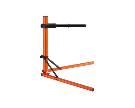Granite-Design Folding Bike Stand (Orange) (Hex Stand)