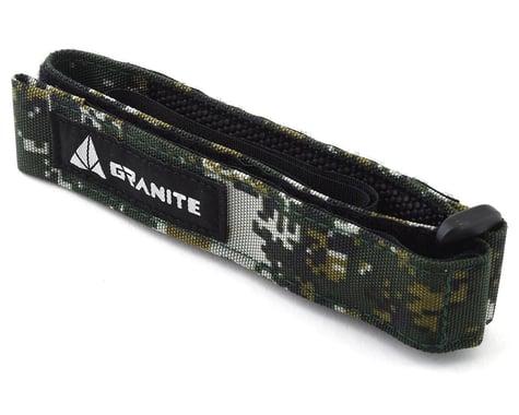 Granite-Design Rockband (Green Camo)