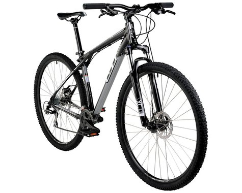 GT Backwoods Sport Mountain Bike - Performance Exclusive (Black)