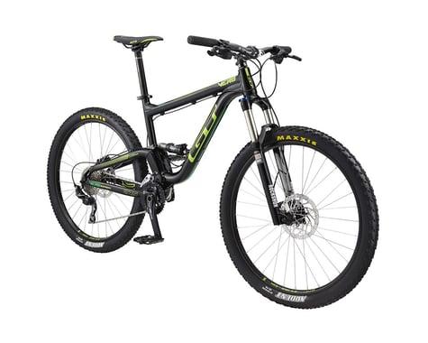 "GT Verb Expert 27.5"" Mountain Bike - 2016 (Black) (Xsmall)"