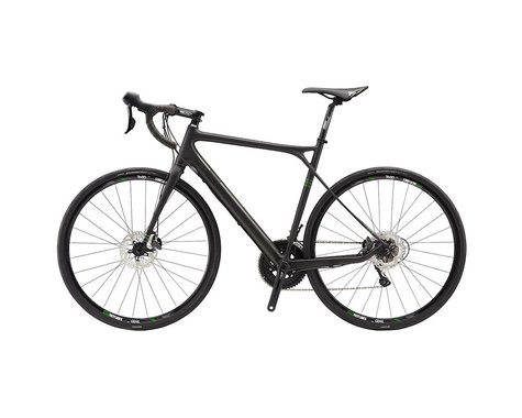 GT Grade Carbon 105 Gravel Bike - 2016 (Carbon)