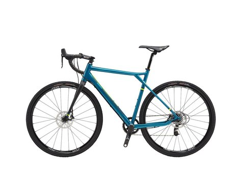 GT Grade Alloy X Gravel Bike - 2016 SRAM Rival Hydraulic (Blue)