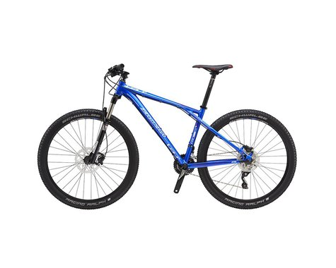 GT Zaskar Sport XC Mountain Bike - 2016 (Blue) (Xsmall)