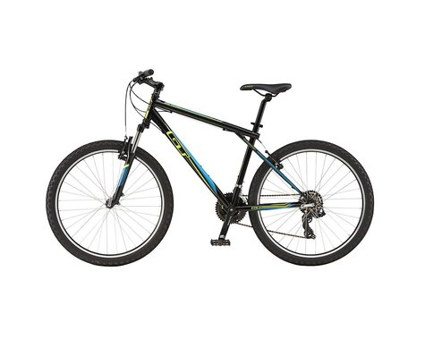 GT Palomar Mountain Bike - 2016 (Black) (Xsmall)
