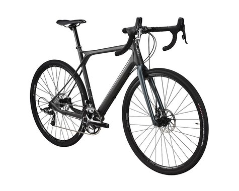GT Grade Carbon SRAM Force Gravel Road Bike -- 2017 Performance Exclusive (Carbon)