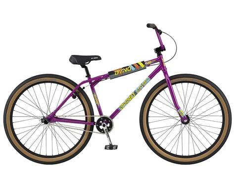 "GT 2021 Dyno Pro Compe Heritage LTD 29"" BMX Bike (23.5"" Toptube) (Raspberry)"