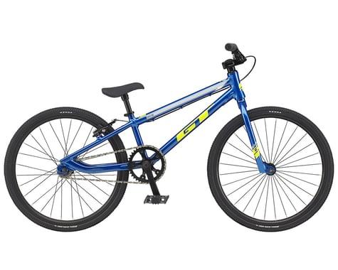 GT 2021 Mach One Mini Bike (Blue)
