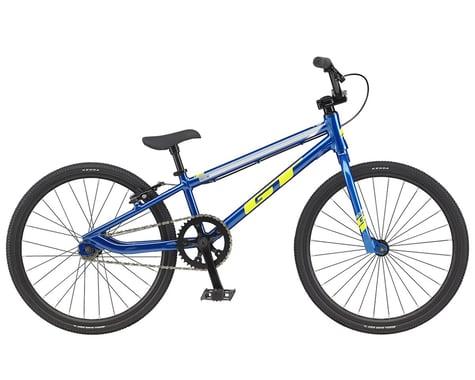 "GT 2021 Mach One Junior Bike (Blue) (18.75"" TopTube)"