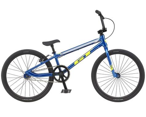 "GT 2021 Mach One Expert Bike (Blue) (19.5"" TopTube)"