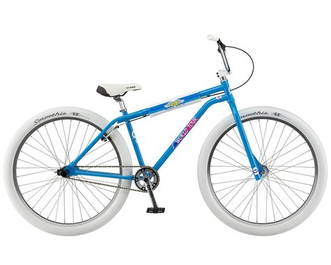 "GT 2021 Pro Performer 29"" BMX Bike (23.5"" Toptube) (Blue)"