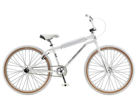 """GT 2020 Pro Performer Heritage 26"""" Bike (22"""" Toptube) (White)"""