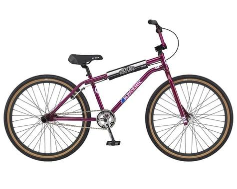 """GT 2021 Pro Performer 26"""" BMX Bike (22"""" Toptube) (Raspberry)"""