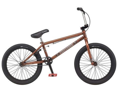 "GT 2021 Performer 21 BMX Bike (21"" Toptube) (Trans Copper)"