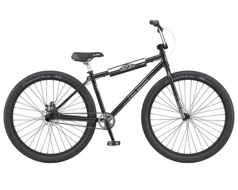 "GT 2021 Pro Series 29"" BMX Bike (23.5"" Toptube) (Guinness Black)"