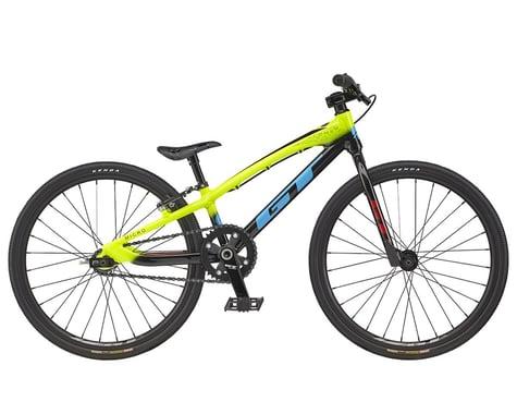 "GT 2021 Speed Series Micro BMX Bike (16"" Toptube) (Nuclear Yellow)"