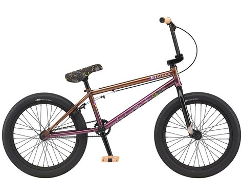 "GT 2021 Mercado Team Comp BMX Bike (Albert Mercado) (20.75"" Toptube)"