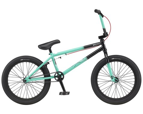 "GT 2021 Conway Team Comp BMX Bike (Dan Conway) (21"" Toptube)"