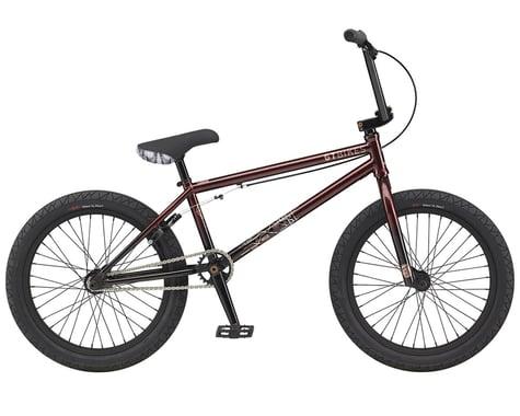 "GT 2021 BK Team Signature BMX Bike (Brian Kachinsky) (21"" Toptube) (Red Flake)"